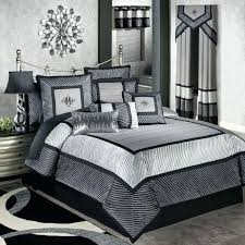 grey king size bedding medium size of and white bedding lovely black white and grey king