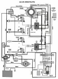 mastertech marine chrysler force outboard wiring diagrams force 85 90 hp thru 1991c models ignition system