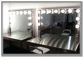 professional makeup vanity. vanities: professional vanity case cosmetic makeup with lights desk i