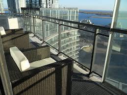 condo patio furniture. Toronto Condominium Balcony Patio Furniture Condo Velago