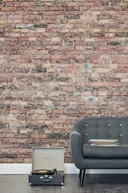 white faux brick wallpaper wall panels plastic for walls suppliers and  manufacturers at interior easy fake . white faux brick ...