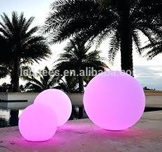 color changing outdoor lights square garden