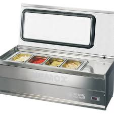 4 magic pro100 the ultimate gelato ice cream storage and display case