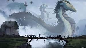 Dragon's 4K wallpapers for your desktop ...