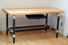 Wonderful Plans To Build Computer Desk Building Ideas Pdf Plans Throughout  Diy Office Desk Plans