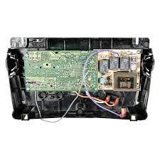 liftmaster chamberlain 41a5635a garage door opener logic board circuit board