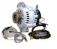 6 series alternators balmar