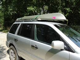 kayak racks 1