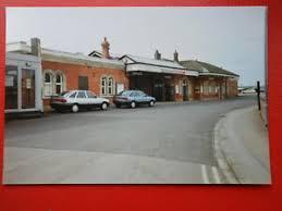 photo stratford upon avon railway