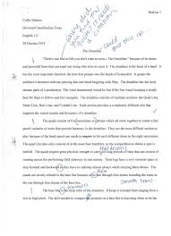 division classification essay proof my english portfolio
