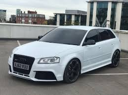 2012 Suzuka Grey RS3 (JPS15) prev owner ? - Welcome - New Users ...