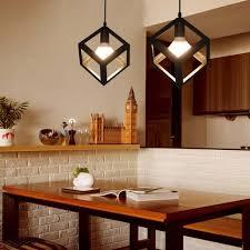 kitchen bar lighting fixtures. Vintage Pendent Lights Fixtures Modern Black Kitchen Bar Dining Room  Comtemporary Residential Lighting Industrial Droplight Kitchen Bar Lighting Fixtures G