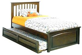 Twin Xl Bed Frame With Headboard Bed Frames Twin Twin Frame Twin Bed ...