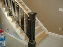 Superb Interior Handrails #6 Interior Metal Railings   Newsonair.org