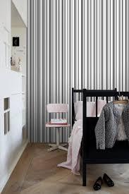 Bolcom Behang Strepen Zwart En Wit 115727 Van Estahomenl