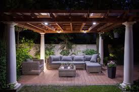 Outdoor Lighting Landscape Lighting Design Services In