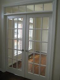 office french doors. i really want my new office doors to look like this french o