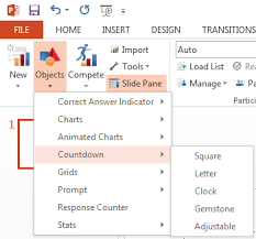 Countdown Clock For Powerpoint Presentation Countdown Timer