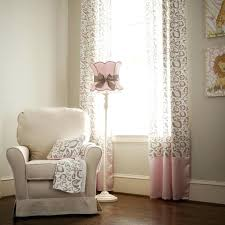 Nursery lighting ideas Samsonphp Baby Nursery Pink Lamp With Wooden Pattern Floor And White Chair Ideas Attractive Bedroom Lighting Pinterest Decoration Baby Nursery Lighting Ideas