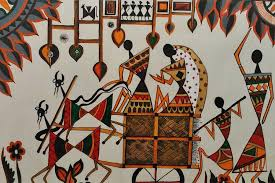 Small Picture All You Need To Know About The Art Of Warli Painting The Ethnic Soul