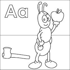 Small Picture 29 best Free Alphabet Coloring Pages images on Pinterest Kids