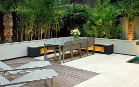 garden seating. Contemporary Outdoor Garden Seating