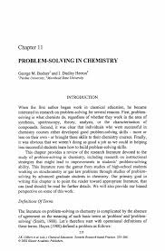 chemistry problem solver chemistry lesson limiting reactants best  problem solving in chemistry springer inside