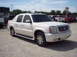 Used 2005 Cadillac Escalade EXT For Sale - Carsforsale.com®
