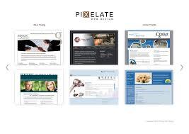 Crocker Web Design Pixelate Web Design Competitors Revenue And Employees