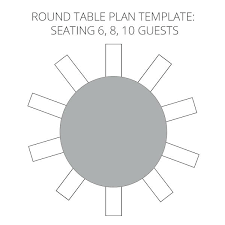 wedding seating plan template to help visualise your table plan round tables by wedding seating plan wedding reception seating chart template