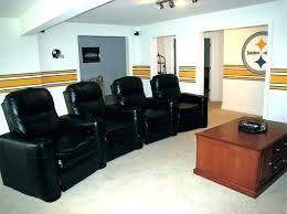 pittsburgh steelers man cave rug bedroom decorations decor nursery football room painted stripe around the s