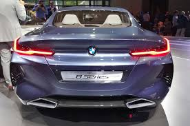 2018 bmw 8 series gran coupe. perfect gran bmw 8 series set to return in 2018 to bmw series gran coupe