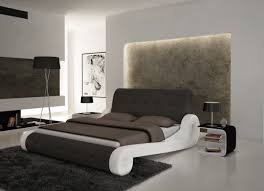 acrylic bedroom furniture. Black White Acrylic Nightstand Chair Bedroom Design For Guys Lacquered Rectangle Wooden Desk Built Classic Rug On Floor Furniture I