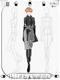 Clothing Design App