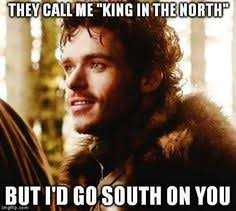 game of thrones on Pinterest | Game Of Thrones Funny, Jon Snow and ... via Relatably.com