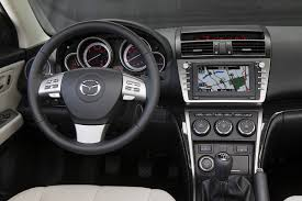 Mazda Mazda6 2009 photo 38184 pictures at high resolution