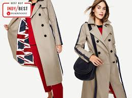 boden whistable trench coat 160 boden
