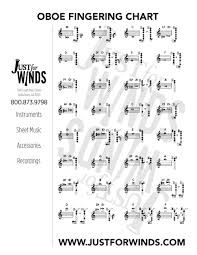 Basic Flute Finger Chart Print Free Fingering Charts For Saxophone Clarinet Flute