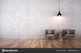 Interior Design Background Pictures Minimal Living Room Interior Design Brick Wall Pattern
