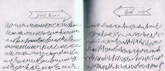 Cursive Chinese Doctors Note Doctors Writing Stuff Album On Imgur