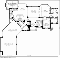 4 car garage house plans. House Plan Angled Plans Awesome Elegant Two Story With Garage Ranch 4 Car