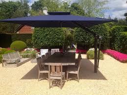 best 25 large patio umbrellas ideas on large