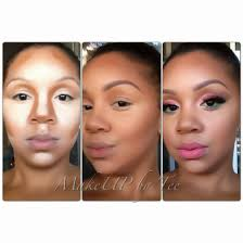 highlight and contour highlighting and contouring really used to be a secret of the pros until kim k s makeup artist showed how he