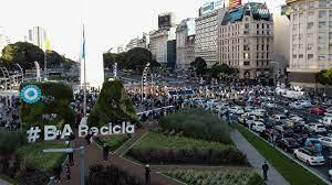 Arjantin'de COVID-19 önlemleri protesto edildi - Son Dakika Haberleri