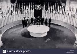 United Nations 1945 Stock Photos United Nations 1945 Stock