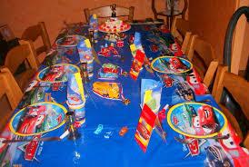 art de la table - Anniversaire enfants - Album photos - Recettes et ...