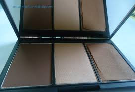 sleek makeup face form palette um review swatches contouring