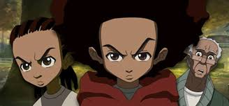 5 reasons we re excited for the boondocks return