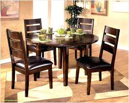 small round gl dining table and chairs circle kitchen table dining room round gl dining table