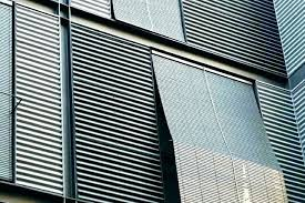 corrugated metal wall corrugated metal wall panels steel outstanding panel details pan corrugated metal wall panels